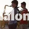 band 3-a-days