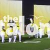 Band presents a showcase at home on October 26, 2019. Photos by Laini Ledet/The Talon News