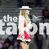 Band performs at Sulphur Springs at halftime vs Liberty Eylau at Sulphur Springs stadium on September 28, 2018. (Jordyn Tarrant/The Talon News)