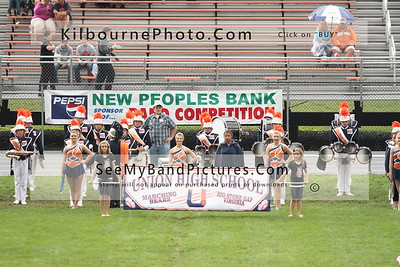 Chilhowie Band Festival 2012