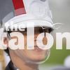 Argyle Marching Band performs on Thursday, Nov. 3 at Argyle High School in Argyle, TX. (Caleb Miles / The Talon News)