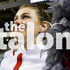 The marching band competes at the UIL State Competition in the 4A division at the Alamodome in San Antonio, TX on Nov. 7, 2016. (Erin Eubanks/ The Talon News)