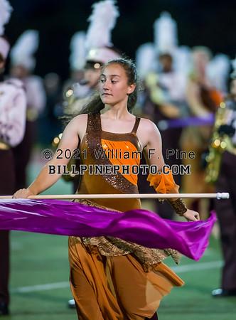 2018 Homecoming - Field Performance