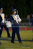 Mt Tabor Band<br /> Tabor/Reagan Football Game<br /> Friday, October 08, 2010 at Mt Tabor High School<br /> Winston-Salem, North Carolina<br /> (file 190418_BV0H0029_1D4)