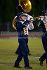 Mt Tabor Band<br /> Tabor/Reagan Football Game<br /> Friday, October 08, 2010 at Mt Tabor High School<br /> Winston-Salem, North Carolina<br /> (file 190337_BV0H0017_1D4)