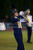 Mt Tabor Band<br /> Tabor/Reagan Football Game<br /> Friday, October 08, 2010 at Mt Tabor High School<br /> Winston-Salem, North Carolina<br /> (file 190340_BV0H0019_1D4)
