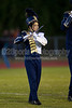 Mt Tabor Band<br /> Tabor/Reagan Football Game<br /> Friday, October 08, 2010 at Mt Tabor High School<br /> Winston-Salem, North Carolina<br /> (file 190416_BV0H0027_1D4)