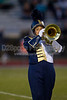 Mt Tabor Band<br /> Tabor/Reagan Football Game<br /> Friday, October 08, 2010 at Mt Tabor High School<br /> Winston-Salem, North Carolina<br /> (file 190332_BV0H0016_1D4)
