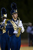 Mt Tabor Band<br /> Tabor - SW Guilford Game<br /> Friday, November 12, 2010 at Mt Tabor High School<br /> Winston-Salem, North Carolina<br /> (file 201720_BV0H5990_1D4)