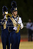 Mt Tabor Band<br /> Tabor - SW Guilford Game<br /> Friday, November 12, 2010 at Mt Tabor High School<br /> Winston-Salem, North Carolina<br /> (file 201630_BV0H5978_1D4)