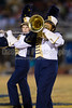 Mt Tabor Band<br /> Tabor - Davie Football Game<br /> Friday, November 19, 2010 at Mt Tabor High School<br /> Winston-Salem, North Carolina<br /> (file 213003_BV0H6888_1D4)