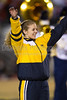 Mt Tabor Band<br /> Tabor - Davie Football Game<br /> Friday, November 19, 2010 at Mt Tabor High School<br /> Winston-Salem, North Carolina<br /> (file 212950_BV0H6884_1D4)