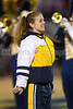 Mt Tabor Band<br /> Tabor - Davie Football Game<br /> Friday, November 19, 2010 at Mt Tabor High School<br /> Winston-Salem, North Carolina<br /> (file 212951_BV0H6885_1D4)