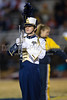Mt Tabor Band<br /> Tabor - Davie Football Game<br /> Friday, November 19, 2010 at Mt Tabor High School<br /> Winston-Salem, North Carolina<br /> (file 212852_BV0H6871_1D4)