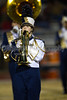 Mt Tabor Band<br /> Tabor - Davie Football Game<br /> Friday, November 19, 2010 at Mt Tabor High School<br /> Winston-Salem, North Carolina<br /> (file 212849_BV0H6870_1D4)