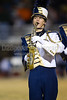 Mt Tabor Band<br /> Tabor - Davie Football Game<br /> Friday, November 19, 2010 at Mt Tabor High School<br /> Winston-Salem, North Carolina<br /> (file 213012_BV0H6891_1D4)