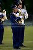 Mt Tabor Band<br /> Friday, September 30, 2011 at Mt Tabor High School<br /> Winston-Salem, North Carolina<br /> (file 190919_BV0H3600_1D4)