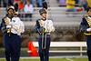 Mt Tabor Band<br /> Friday, September 30, 2011 at Mt Tabor High School<br /> Winston-Salem, North Carolina<br /> (file 190834_BV0H3589_1D4)