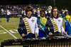 Mt Tabor Marching Band<br /> Friday, October 11, 2013 at Mt Tabor High School<br /> Winston-Salem, North Carolina<br /> (file 205031_BV0H1735_1D4)