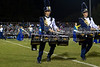 Mt Tabor Marching Band<br /> Friday, October 11, 2013 at Mt Tabor High School<br /> Winston-Salem, North Carolina<br /> (file 204912_BV0H1729_1D4)