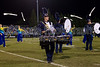 Mt Tabor Marching Band<br /> Friday, October 11, 2013 at Mt Tabor High School<br /> Winston-Salem, North Carolina<br /> (file 204931_BV0H1732_1D4)
