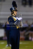 Mt Tabor Marching Band<br /> Mt Tabor Spartans vs RJR Demons Football Game<br /> Friday, October 05, 2012 at Mt Tabor High School<br /> Winston-Salem, NC<br /> (file 181835_BV0H3320_1D4)