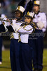 Mt Tabor Marching Band<br /> Mt Tabor Spartans vs RJR Demons Football Game<br /> Friday, October 05, 2012 at Mt Tabor High School<br /> Winston-Salem, NC<br /> (file 181923_BV0H3331_1D4)