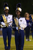 Mt Tabor Marching Band<br /> Mt Tabor Spartans vs RJR Demons Football Game<br /> Friday, October 05, 2012 at Mt Tabor High School<br /> Winston-Salem, NC<br /> (file 181850_BV0H3330_1D4)