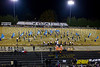 Mt Tabor Marching Band<br /> Friday, November 01, 2013 at Mt Tabor High School<br /> Winston-Salem, North Carolina<br /> (file 210303_BV0H3472_1D4)