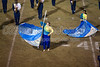 Mt Tabor Marching Band<br /> Friday, November 01, 2013 at Mt Tabor High School<br /> Winston-Salem, North Carolina<br /> (file 210226_803Q8825_1D3)