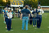 Mt Tabor Marching Band<br /> Mt Tabor Spartans vs Butler Bulldogs Varsity Football Game<br /> Friday, September 13, 2013 at Mt Tabor High School<br /> Winston-Salem, North Carolina<br /> (file 190707_BV0H6507_1D4)