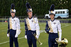Mt Tabor Marching Band<br /> Mt Tabor Spartans vs Butler Bulldogs Varsity Football Game<br /> Friday, September 13, 2013 at Mt Tabor High School<br /> Winston-Salem, North Carolina<br /> (file 192656_BV0H6575_1D4)