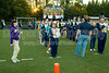 Mt Tabor Marching Band<br /> Mt Tabor Spartans vs Butler Bulldogs Varsity Football Game<br /> Friday, September 13, 2013 at Mt Tabor High School<br /> Winston-Salem, North Carolina<br /> (file 190709_BV0H6508_1D4)