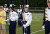 Mt Tabor Marching Band<br /> Mt Tabor Spartans vs Butler Bulldogs Varsity Football Game<br /> Friday, September 13, 2013 at Mt Tabor High School<br /> Winston-Salem, North Carolina<br /> (file 192657_BV0H6576_1D4)