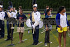 Mt Tabor Marching Band<br /> Mt Tabor Spartans vs Butler Bulldogs Varsity Football Game<br /> Friday, September 13, 2013 at Mt Tabor High School<br /> Winston-Salem, North Carolina<br /> (file 192711_BV0H6580_1D4)