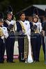 Mt Tabor Marching Band<br /> Mt Tabor vs Jack Britt Football Game<br /> Friday, September 21, 2012 at Mt Tabor High School<br /> Winston-Salem, NC<br /> (file 180244_BV0H0147_1D4)