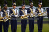 Mt Tabor Marching Band<br /> Mt Tabor vs Jack Britt Football Game<br /> Friday, September 21, 2012 at Mt Tabor High School<br /> Winston-Salem, NC<br /> (file 180254_BV0H0149_1D4)