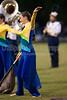 Mt Tabor Marching Band<br /> Friday, September 27, 2013 at Mt Tabor High School<br /> Winston-Salem, North Carolina<br /> (file 191829_QE6Q1427_1D2N)