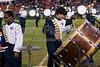 Mt Tabor Marching Band<br /> Friday, September 27, 2013 at Mt Tabor High School<br /> Winston-Salem, North Carolina<br /> (file 191957_803Q6879_1D3)