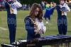 Mt Tabor Marching Band<br /> Friday, September 27, 2013 at Mt Tabor High School<br /> Winston-Salem, North Carolina<br /> (file 191742_803Q6871_1D3)