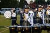 Mt Tabor Marching Band<br /> Friday, September 27, 2013 at Mt Tabor High School<br /> Winston-Salem, North Carolina<br /> (file 191658_803Q6864_1D3)