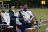 Mt Tabor Marching Band<br /> Friday, September 27, 2013 at Mt Tabor High School<br /> Winston-Salem, North Carolina<br /> (file 191755_803Q6878_1D3)