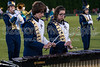 Mt Tabor Marching Band<br /> Friday, September 27, 2013 at Mt Tabor High School<br /> Winston-Salem, North Carolina<br /> (file 191747_803Q6872_1D3)