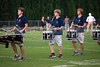 Mt Tabor Marching Band<br /> Performance at the Tabor-Parkland Football Game<br /> Friday, September 07, 2012 at Mt Tabor High School<br /> Winston-Salem, NC<br /> (file 181702_803Q8355_1D3)