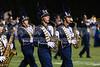 Mt Tabor and Carver Bands<br /> Mt Tabor Spartans vs Carver Yellow Jackets Varsity Football Game<br /> Friday, September 06, 2013 at Mt Tabor High School<br /> Winston-Salem, North Carolina<br /> (file 205127_803Q5089_1D3)