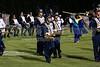 Mt Tabor and Carver Bands<br /> Mt Tabor Spartans vs Carver Yellow Jackets Varsity Football Game<br /> Friday, September 06, 2013 at Mt Tabor High School<br /> Winston-Salem, North Carolina<br /> (file 205122_803Q5083_1D3)