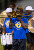 Mt Tabor and Carver Bands<br /> Mt Tabor Spartans vs Carver Yellow Jackets Varsity Football Game<br /> Friday, September 06, 2013 at Mt Tabor High School<br /> Winston-Salem, North Carolina<br /> (file 204114_BV0H5576_1D4)