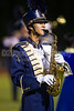 Mt Tabor and Carver Bands<br /> Mt Tabor Spartans vs Carver Yellow Jackets Varsity Football Game<br /> Friday, September 06, 2013 at Mt Tabor High School<br /> Winston-Salem, North Carolina<br /> (file 205025_BV0H5648_1D4)