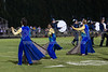 Mt Tabor and Carver Bands<br /> Mt Tabor Spartans vs Carver Yellow Jackets Varsity Football Game<br /> Friday, September 06, 2013 at Mt Tabor High School<br /> Winston-Salem, North Carolina<br /> (file 205117_803Q5082_1D3)