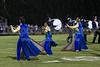 Mt Tabor and Carver Bands<br /> Mt Tabor Spartans vs Carver Yellow Jackets Varsity Football Game<br /> Friday, September 06, 2013 at Mt Tabor High School<br /> Winston-Salem, North Carolina<br /> (file 205117_803Q5082_1D3)